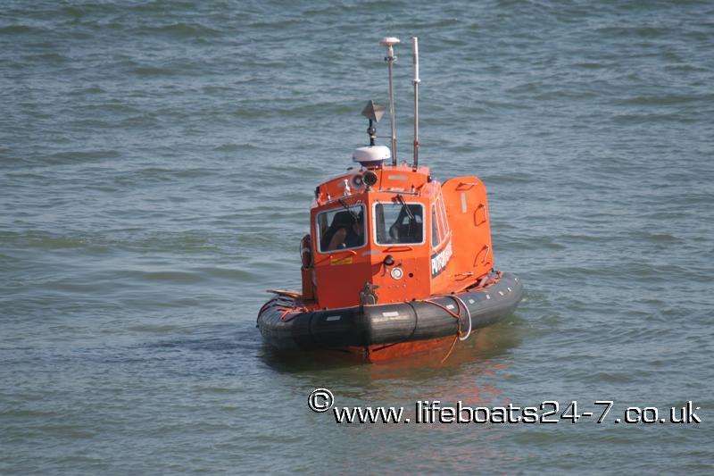 Putford Rescue