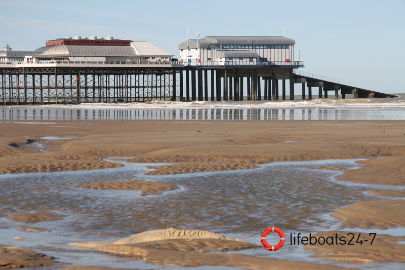Cromer Lifeboat Station & Pier