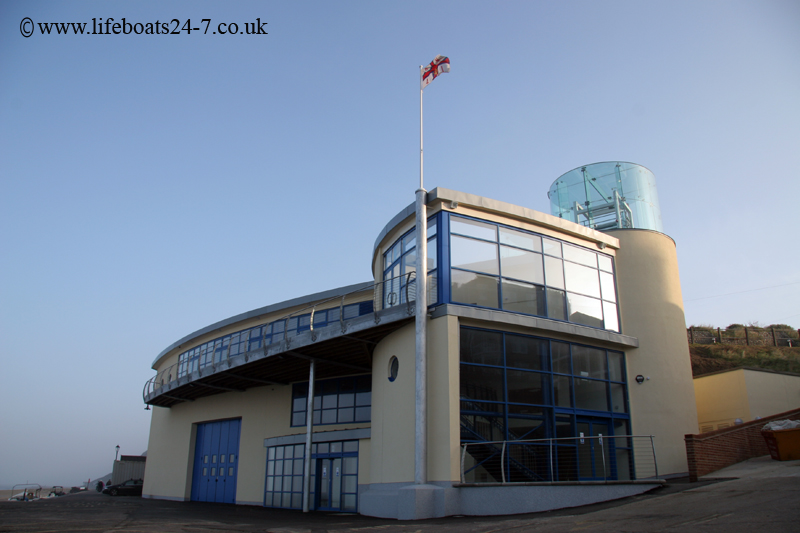 Lifeboat/Coastguard Museums