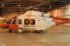 Rescue 104 at Lee on the Solent