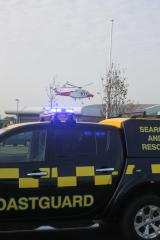 Hillhead mobile and Rescue 104