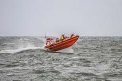 Hemsby Inshore Rescue Service ILB 'Long Waves'