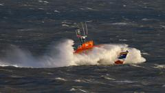 Barry Dock Lifeboat 14-29