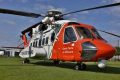Irish Coast Guard Rescue 115, EI-ICR