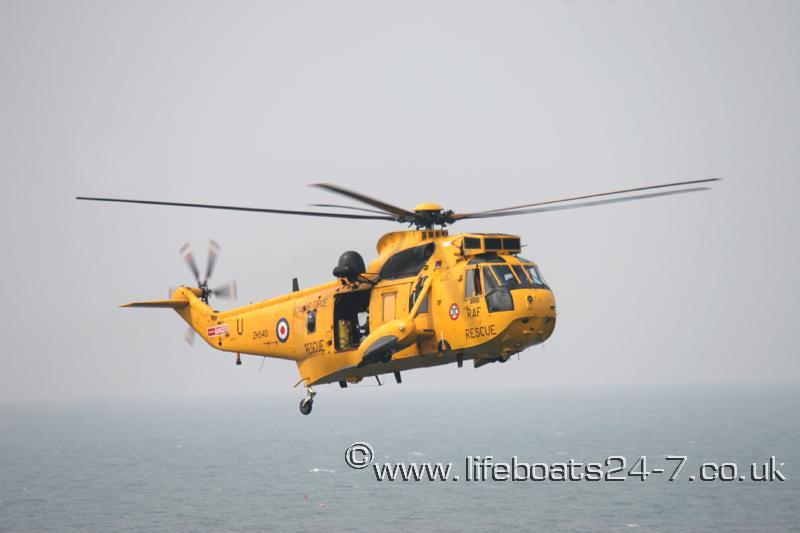 RAF Seaking