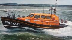 Lifeboat Stations & Crews