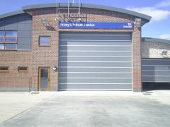 Selsey New Station.