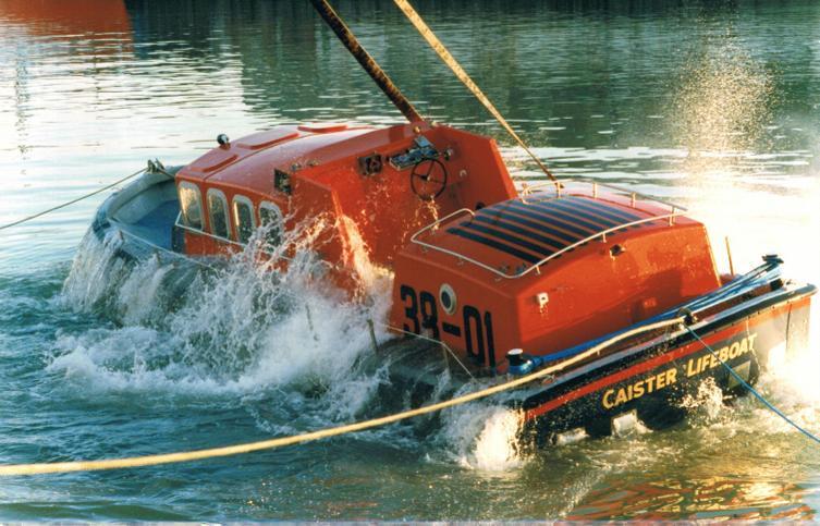 Lifeboat 38-01