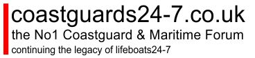 THE No1 Coastguard and Maritime SAR Forum