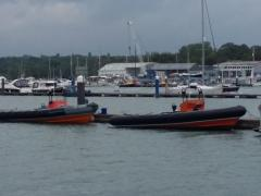 Hamble lifeboat (independent)