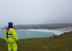 Newquay exercise