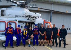 HillheadCRT & Rescue 104
