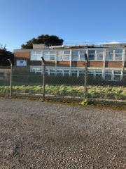 Old CG Training School in Christchurch