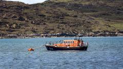 Clifden Mersey 12-33 Fisherman's Friend