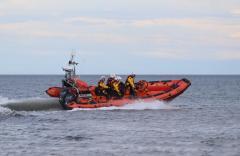 Filey Lifeboat (Pride of Fred Olsen B-913) 28-7-2021 (16).jpg
